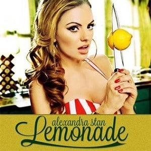 موزیک ویدیو Alexandra Stan - Lemonade