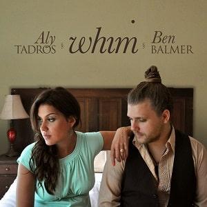 مو زیک ویدیو Aly Tadros & Ben Balmer - Whim