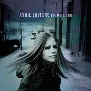 موزیک ویدیو Avril Lavigne - I'm With You