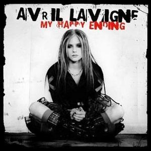 موزیک ویدیو Avril Lavigne - My Happy Ending