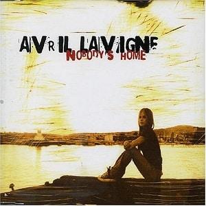 موزیک ویدیو Avril Lavigne Nobody's Home