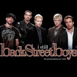 موزیک ویدیو Backstreet Boys - I still