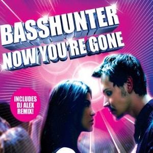 موزیک ویدیو BassHunter - Now You_re Gone