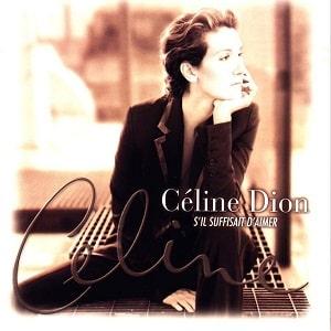 اجرای زنده Celine Dion - S'il suffisait d'aimer