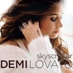 موزیک ویدیو Demi Lovato - Skyscraper