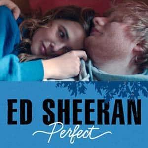 موزیک ویدیو Ed Sheeran - Perfect با زیرنویس