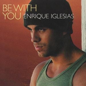 موزیک ویدیو Enrique Iglesias - Be With You