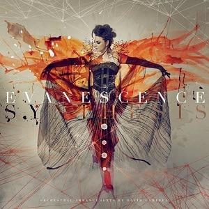 موزیک ویدیو Evanescence - Imperfection