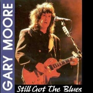 موزیک ویدیو Gary Moore - Still Got The Blues