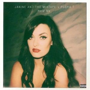 موزیک ویدیو Janine - Hold Me