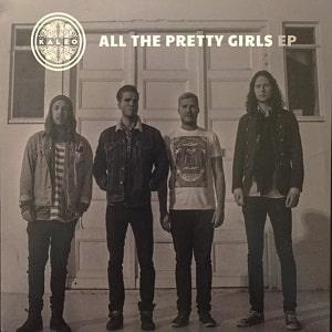 موزیک ویدیو Kaleo - All The Pretty Girls