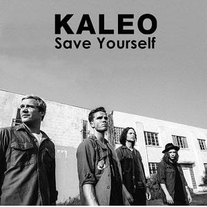 موزیک ویدیو Kaleo Save Yourself