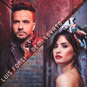 موزیک ویدیو Luis Fonsi, Demi Lovato echame la Culpa
