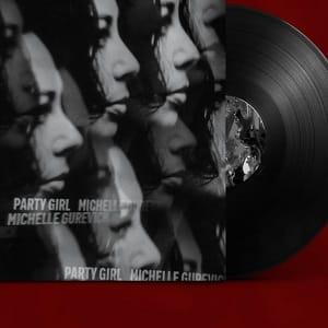 موزیک ویدیو Michelle Gurevich - Party Girl