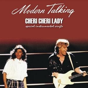 موزیک ویدیو Modern Talking - Cheri Cheri Lady