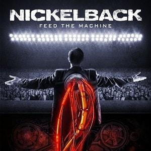 موزیک ویدیو Nickel back - Song on fire