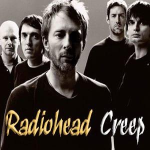 موزیک ویدیو Radiohead - Creep