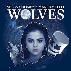 موزیک ویدیو Selena Gomez Marshmello - Wolves