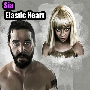 موزیک ویدیو Sia - Elastic Heart