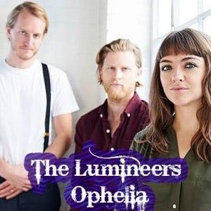موزیک ویدیو The-Lumineers-Ophelia