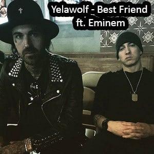 موزیک ویدیو Yelawolf - Best Friend ft. Eminem