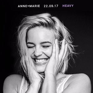 موزیک ویدیو Anne-Marie - Heavy