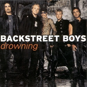 موزیک ویدیو Backstreet Boys - Drowning