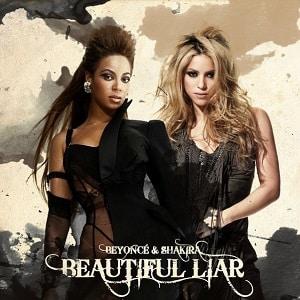 موزیک ویدیو Beyonce Shakira - Beautiful Liar