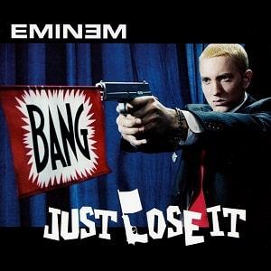 موزیک ویدیو Eminem -Just Lose It