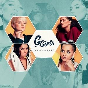 موزیک ویدیو G Girls - Milk And Honey