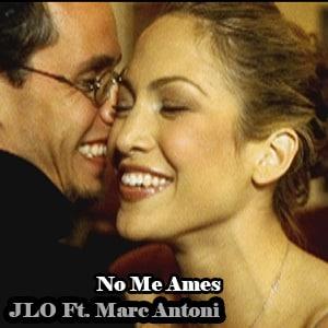 موزیک ویدیو Jennifer Lopez - No Me Ames