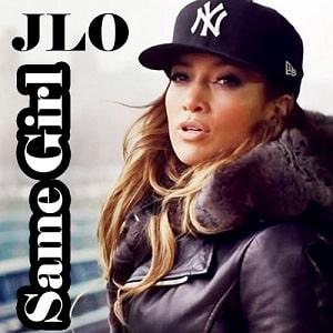 موزیک ویدیو Jennifer Lopez - Same Girl