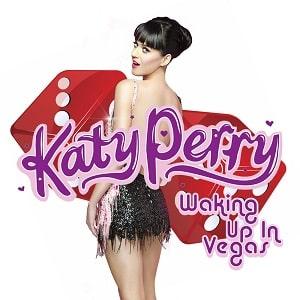 موزیک ویدیو Katy Perry - Waking Up In Vegas