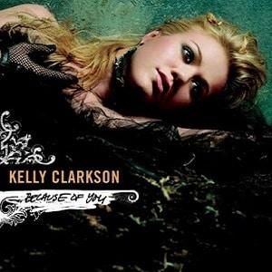 موزیک ویدیو Kelly Clarkson - Because Of You cover با زیرنویس