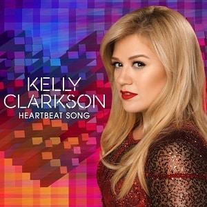موزیک ویدیو Kelly Clarkson - Heartbeat Song