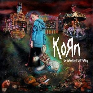 موزیک ویدیو Korn - Black Is The Soul