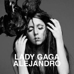 اجرای زنده Lady Gaga - Alejandro
