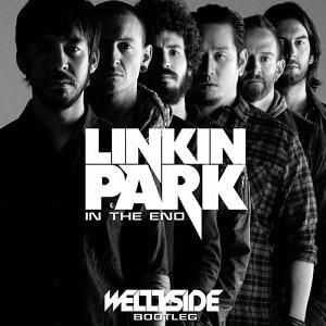 موزیک ویدیو Linkin Park - In the end