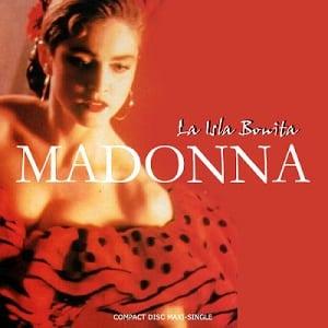 موزیک ویدیو Madonna La Isla Bonita