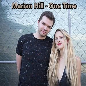 موزیک ویدیو Marian Hill - One Time