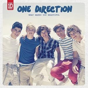 موزیک ویدیو One Direction - What Makes You Beautiful