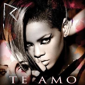 اجرای زنده Rihanna - Te Amo