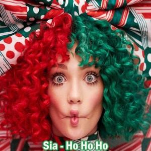 موزیک ویدیو Sia - Ho Ho Ho