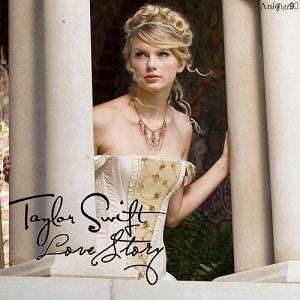موزیک ویدیو Taylor Swift - Love Story