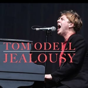 موزیک ویدیو Tom Odell - Jealousy