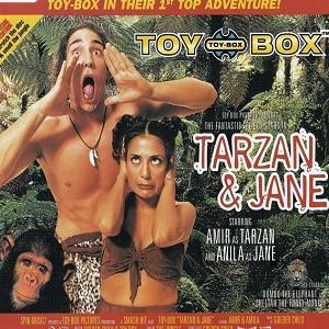 موزیک ویدیو Toy-Box - Tarzan & Jane