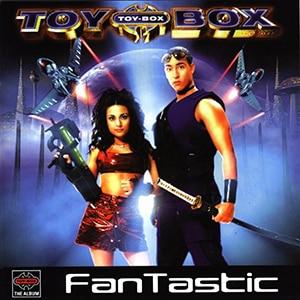 موزیک ویدیو Toy-Box - Teddybear