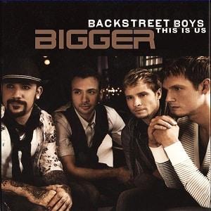 موزیک ویدیو Backstreet Boys - Bigger
