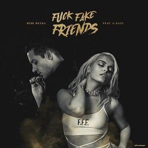 موزیک ویدیو Bebe Rexha - F.F.F. (feat. G-Eazy)