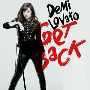 موزیک ویدیو Demi Lovato - Get Back